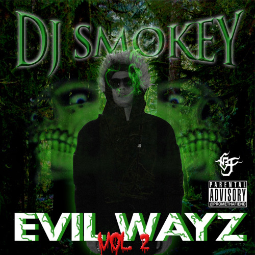 DJ SMOKEY - FOREST TRAP SPOT