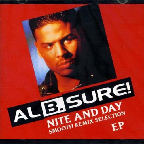 KING~G FT. AL B. SURE--Nite And Day {OLD SCHOOL REMIX} CLASSIC!!