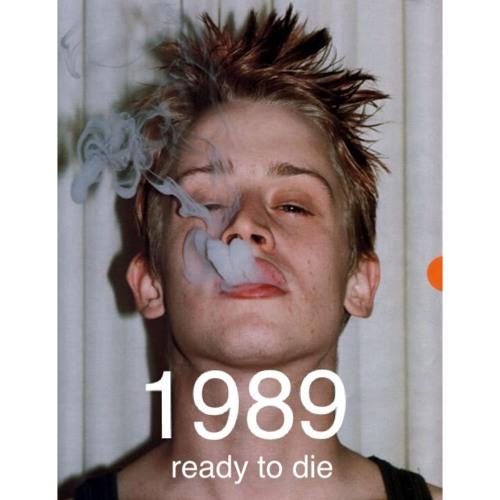 TRASH BUMP 1989