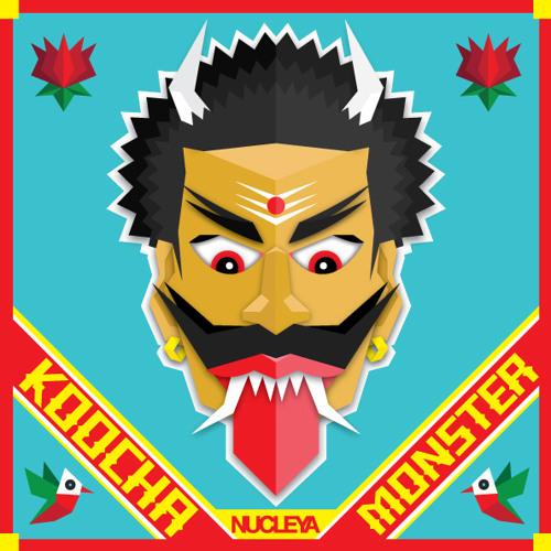 New Delhi Nuttah Feat. Delhi Sultanate - NUCLEYA