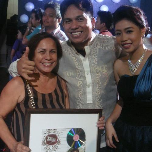 """34th Cebu Pop Finalist 2014 """" Ayaw Ako'g Biyai"""" composer: Jade Castro by: Annalyn Manlise"""
