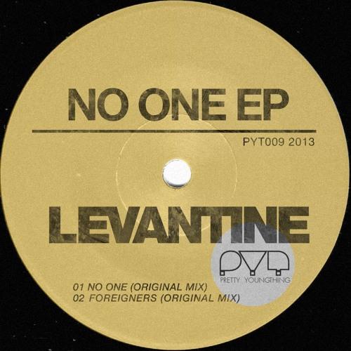 Levantine - No One (Original Mix)