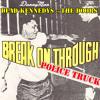 Break On Through The Police Truck - Dead Kennedys vs The Doors