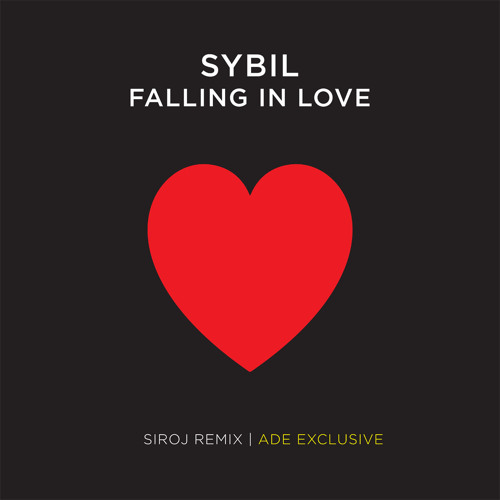 Sybil - Falling In Love (SirOJ Remix)