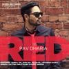 2. Babbal Rai & Pav Dharia - Tera Naam [RED] [Official Audio]