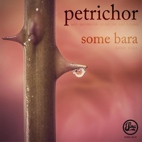 Petrichor - Some Bara Ep (Soma 383d)