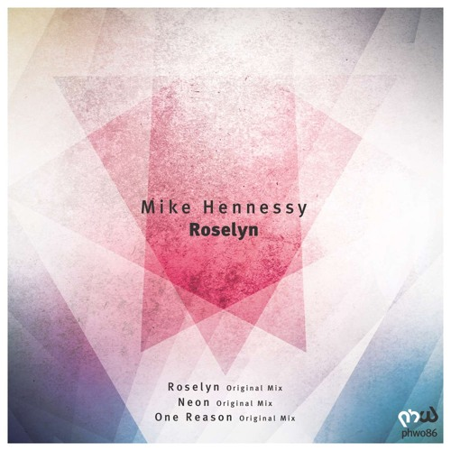Mike Hennessy - One Reason (Original Mix)