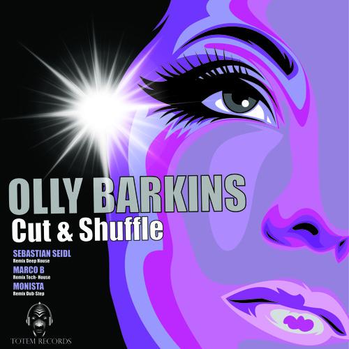 Olly Barkins - Cut & Shuffle (Monista Remix) (cut)