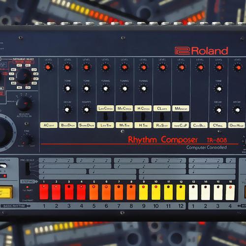 DJ Storm aka STORMSKI - 80s / 90s Flashback (Part 1)