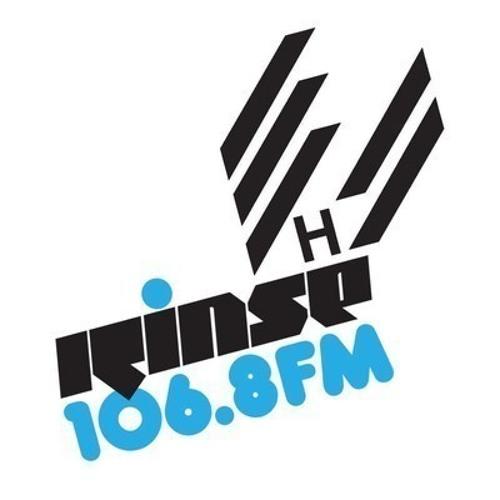 Hypercolour - Rinse FM Show - 11th October 2013 - Cedric Maison