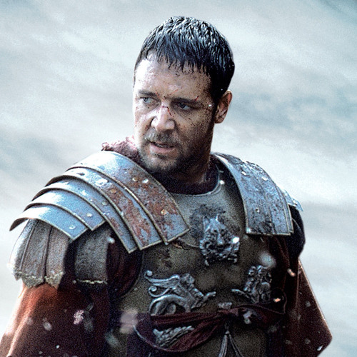 Gladiator (Origianl Mix)- Maverick