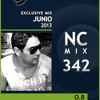 NightClubber Exclusive Mix - 342 - O.B. (June 2013)