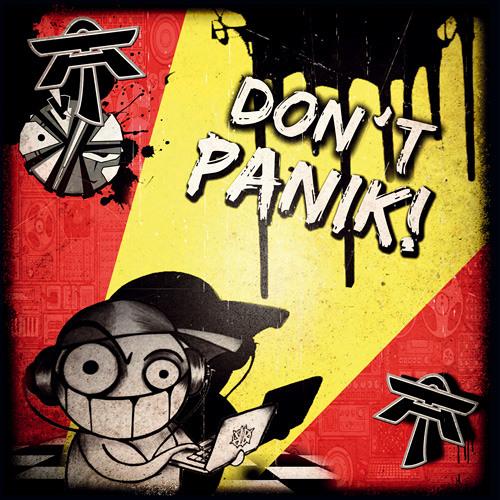 ATX19 - Don't Panik - Ixindamix + Maskk - PromoMix