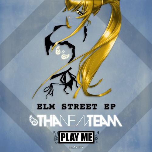 Tha New Team Feat. Youthstar - Elm Street (Original Mix)