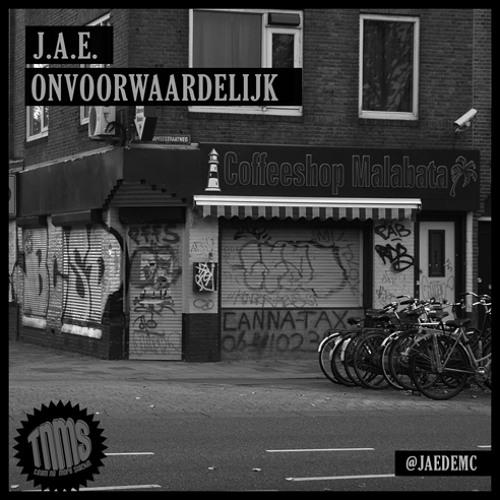 J.A.E. - Onvoorwaardelijk (Prod. Johnnie Baco)