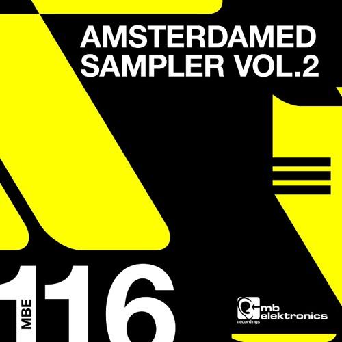 Marco Bailey & Redhead - Chrome Bullet (Original Mix) [MB Elektronics]