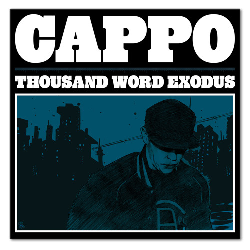 Cappo - Thousand Word Exodus