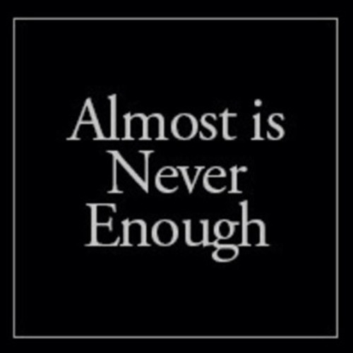 Almost Is Never Enough - Ariana Grande Ft. Nathan Sykes (Cover)