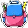 Elena and Rayco Have you got a pen inyour schoolbag?