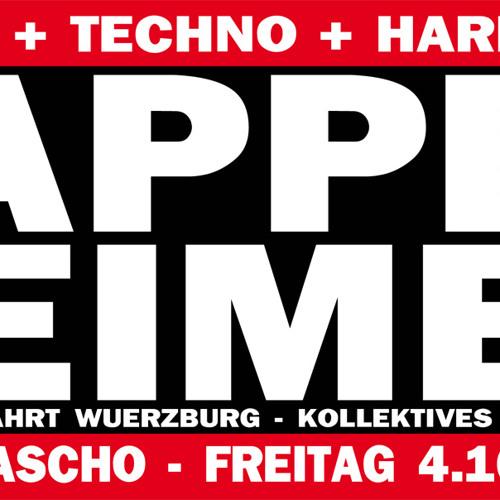 [Live-Mitschnitt] Pappenheimer @ Kantine Augsburg