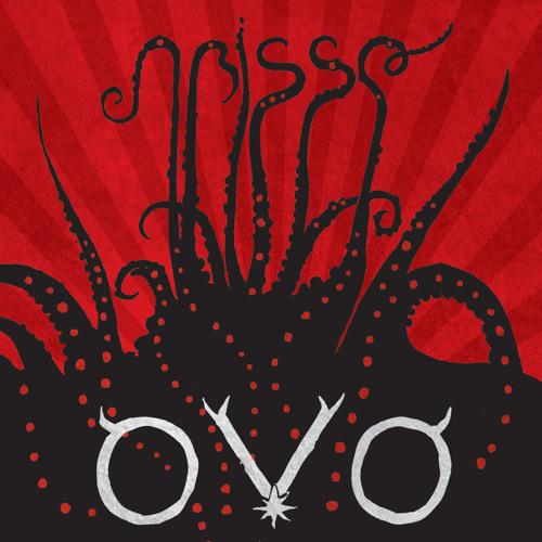 OvO - A Dream Within A Dream (feat Alan Dubin)