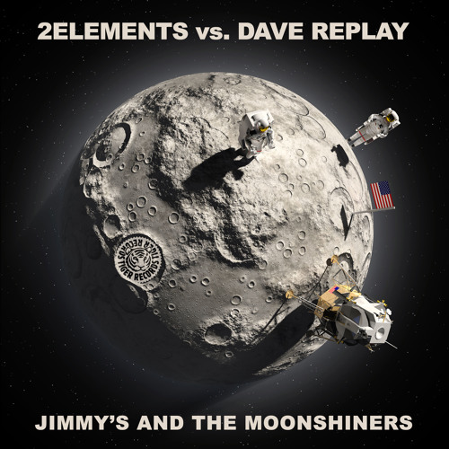 2Elements vs Dave Replay - Jimmy and the Moonshiners (2Elements Remix) #20 beatport charts