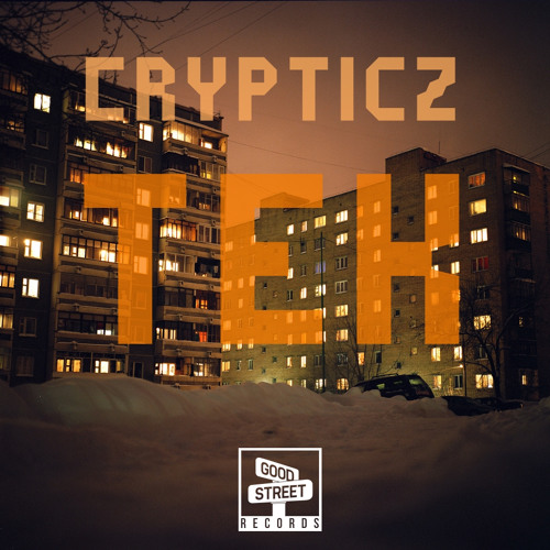 3. Crypticz - Rolla