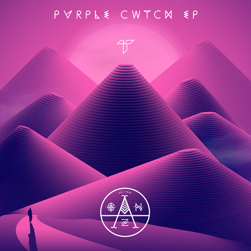 02. Pvrple Forest (Terrorhythm Recordings / Out Now on Juno, iTunes, Beatport!)