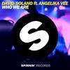 David Solano ft Angelika Vee - Who We Are (Original Mix)