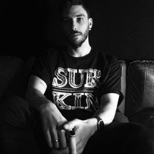 Surkin - Oedo 606 (Sam Tiba Remix)