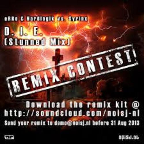 ERRe & Hardlogik Vs. Syrinx - D I E (San-D Rmx) rmx contest