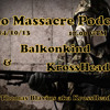 T3CHNO MaSSaKer PODCAST  43  with   KrossHead mp3