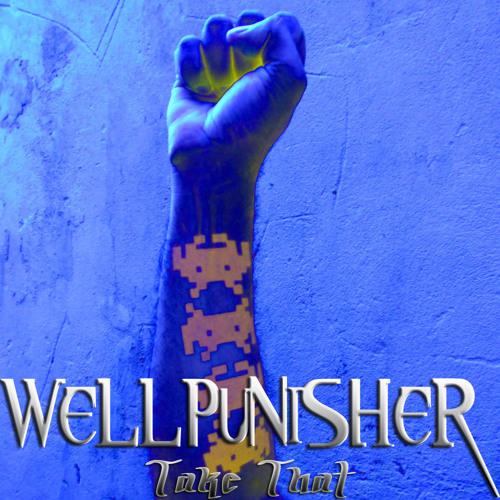 Wellpunisher - Take That feat. Usher (original Mix)