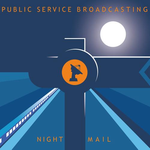 "Night Mail (Ben Gomori's Redux - 12"" version)"