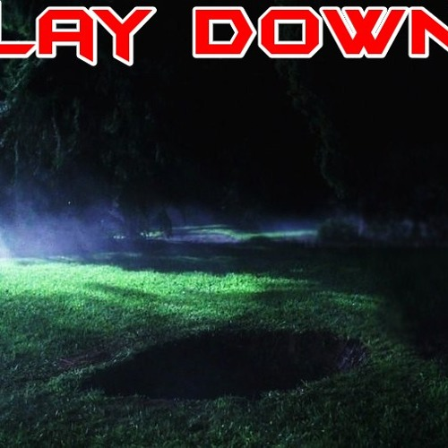 Lay Down In Your Grave feat. J1Three
