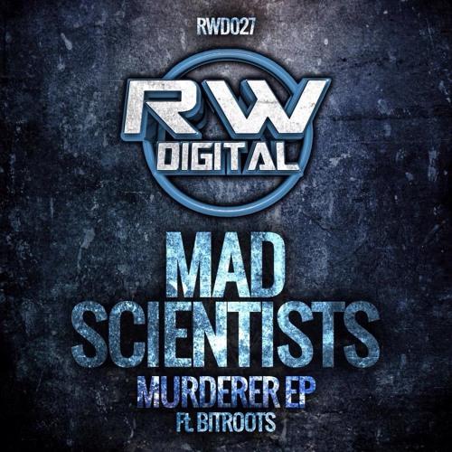MAD SCIENTISTS - DON'T FALL ASLEEP (RW DIGITAL)