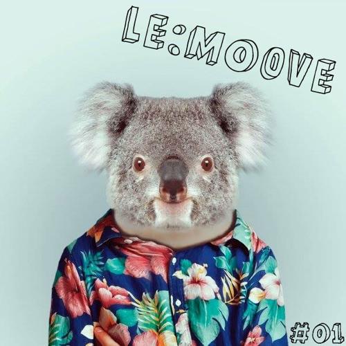 Le Moove #01 Radioshow 12/10/2013