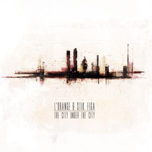 L'Orange & Stik Figa - Decorated Silence (ft. Open Mike Eagle & MindsOne)