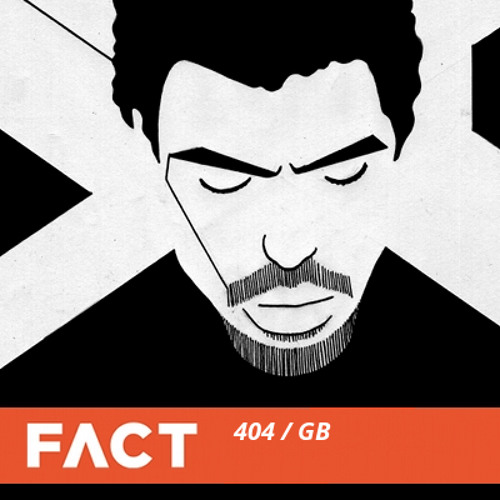 FACT mix 404 - Gifted & Blessed (Oct '13)