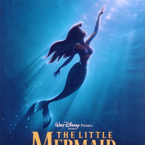 Image result for PART OF YOUR WORLD LITTLE MERMAID