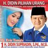 Haji Didin Pilihan Urang - Evie Tamala (karaoke)