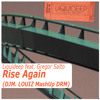 Liquideep feat. Gregor Salto - Rise Again ( DJM. LOUIZ MashUp DRM ) :: Free Download and Clik BUY ::