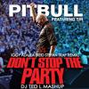 Pitbull Vs Iggy Azalea (Reid Stefan Trap Remix)  - Don't Stop The Work (DJ Ted L Mashup)