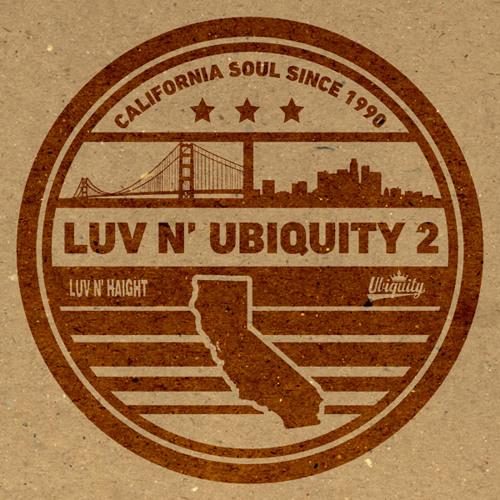 Luv N'Ubiquity 2
