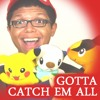Tay Zonday - Gotta Catch Em All (Pokemon theme)