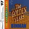 DJ BINMAN Side A The Golden Years