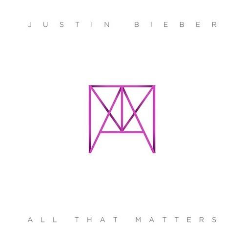 All That Matters - Justin Bieber