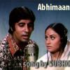 Tere Mere Milan Ki Raina - Abhimaan - SD