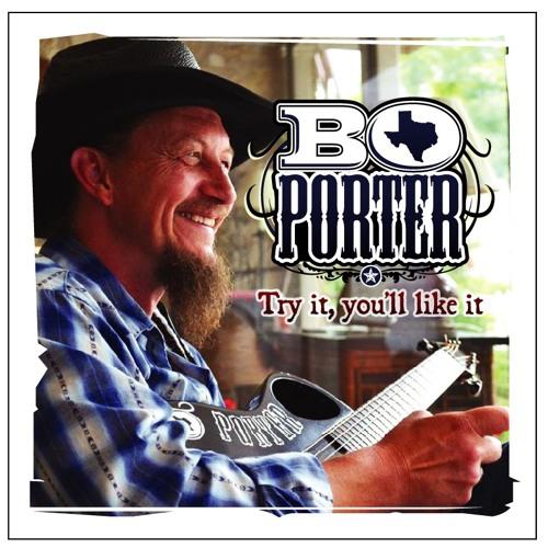 """""""Mamma Came to Texas"""" Bo Porter bookingboporter@yahoo.com www.boporter.com"""