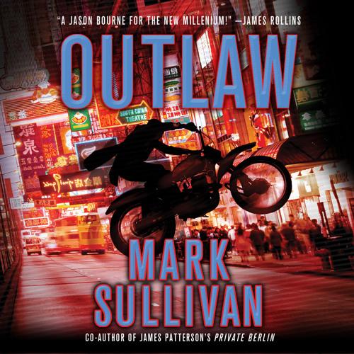 Outlaw by Mark Sullivan audiobook excerpt